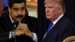 """Maduro promete """"sorpresas"""" en su relación con el """"camarada Trump"""" - Noticias de george bush"""
