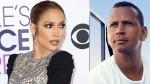 Jennifer López y Alex Rodríguez se habrían ido de vacaciones a las Bahamas - Noticias de lopez rodriguez