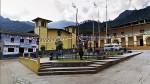 La Libertad: alcalde de Huaranchal resulta herido en confusa balacera - Noticias de alex alvarado