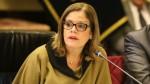 Mercedes Aráoz niega intervención en contratación de su primo político - Noticias de mario arbulu