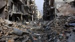 Conflicto en Siria deja más de 320 mil muertos en seis años - Noticias de irak