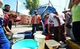 Arequipa: nuevo corte de agua afecta al menos a 600 mil pobladores