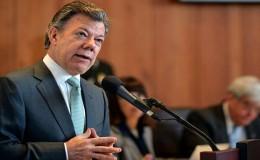 Colombia: Santos sostiene que desconocía aportes de Odebrecht a su campaña