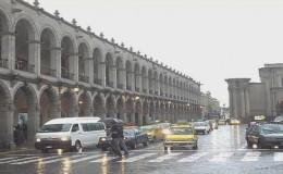 Arequipa: clases escolares fueron suspendidas parcialmente tras corte de agua