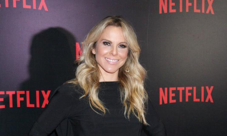 Kate del Castillo. Foto: Netflix