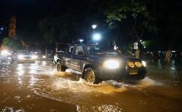 Piura: así afectó la lluvia torrencial a la población del norte peruano