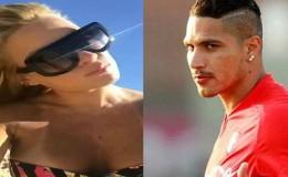 Leslie Shaw: así la pasa en Brasil ¿se encontrará con Paolo Guerrero?