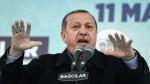 """Erdogan acusa a Holanda de """"terrorismo de Estado"""" - Noticias de sayán"""