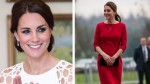 El secreto detrás de la mini cintura de Kate Middleton - Noticias de starts up