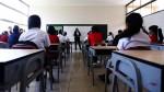Minedu suspende clases en Chosica y Chaclacayo hasta el lunes 20 de marzo - Noticias de marco cortes