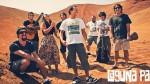 Laguna Pai presentará nuevos temas de música electrónica durante concierto - Noticias de gilles ste croix