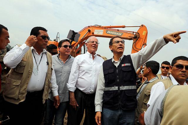 PPK: Se designará S/ 2500 millones para reconstrucción