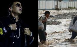 Daddy Yankee dedicó sentido mensaje al Perú tras fuertes huaicos