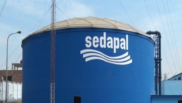 Sedapal. Foto: Difusión