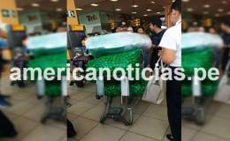 Lima: alertan sobre nuevo abastecimiento de limones por parte de comerciantes