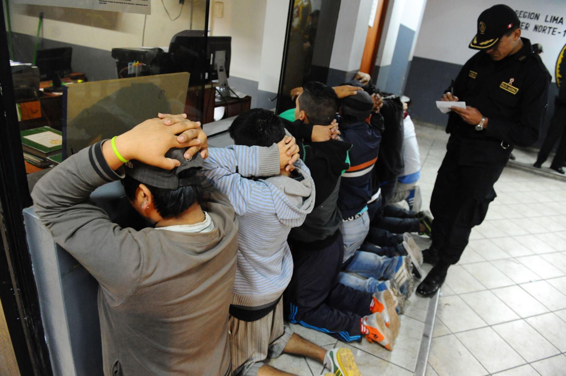 Carlos Basombrío, ministro del Interior / Foto: imagen referencial Andina