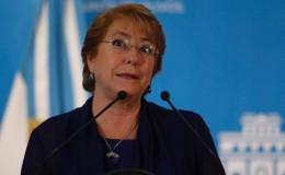 Bachelet: Militares bolivianos fueron detenidos