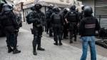 París: detienen a sujeto que presuntamente degolló a su padre y hermano - Noticias de plaza francia