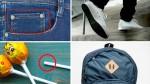 11 cosas que siempre usas pero no sabes para qué fueron creadas - Noticias de marcas de relojes