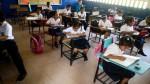 Minedu dio nueva fecha de suspensión de clases en colegios de Lima provincias - Noticias de escuelas