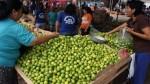 MML insta a los comerciantes minoristas a evitar la especulación de precios - Noticias de canasta familiar