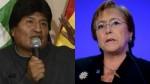 """Bolivia denuncia que militares fueron """"secuestrados"""" por policía chilena - Noticias de evo morales"""