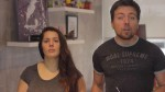 Huaicos: Julián Zucchi y Yiddá Eslava grabaron video para crear conciencia - Noticias de yidda eslava