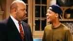 'El príncipe del rap': destacan el parecido entre Will Smith y el 'tío Phil' - Noticias de catarata