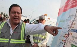 Caso Odebrecht: detienen a exjefe de Ositran del gobierno aprista