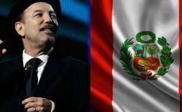 """Rubén Blades al Perú: """"Nuestras oraciones están con ustedes"""""""