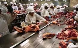 Hong Kong, Chile y China bloquean importación de carne brasileña