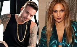 ¿J Balvin y Jennifer López alistan nuevo éxito de reggaetón?