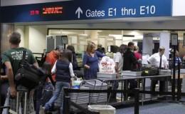 Actos terroristas: esta es la lista de objetos que prohíben en los vuelos
