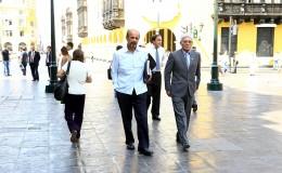 Mulder sostiene que humalistas y toledistas atacan a Alan García