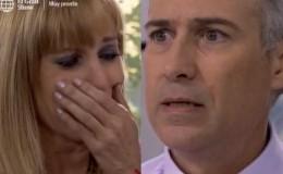 VBQ: Luciana descubrió la nueva infidelidad de Gustavo con Eliza