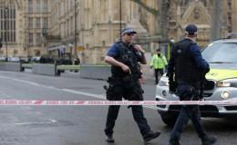 Londres: cuatro muertos y varios heridos deja ataque en el Parlamento