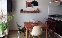 Tips para decorar un departamento pequeño y sin gastar mucho dinero