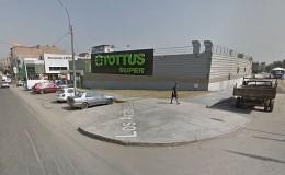 Tres adolescentes denunciados por intento de saqueo en SJL