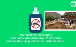 Lluvias en Perú: medidas de prevención y seguridad luego de un huaico