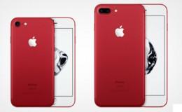 Apple lanza el iPhone rojo y el iPad más barato de su historia