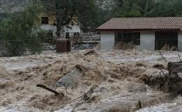 Huaicos en Perú: aumenta a 84 el número de muertos