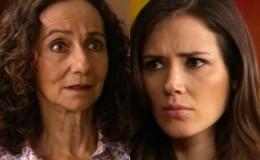 VBQ: Mónica acusó a doña Carmela de