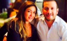 Tilsa Lozano emociona a fanáticos con romántica foto al lado de su pareja