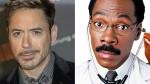 Robert Downey Jr. será el nuevo Doctor Dolittle - Noticias de mark ruffalo