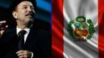 """Rubén Blades al Perú: """"Nuestras oraciones están con ustedes"""" - Noticias de ruben blades"""