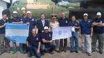 Misión Argentina brindará ayuda a damnificados por lluvias y huaicos - Noticias de caja paita