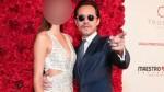 Marc Anthony hizo su primera aparición pública con su nueva novia - Noticias de modelo venezolana