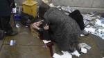 Londres: impactantes fotos muestran víctimas del ataque terrorista - Noticias de atentado