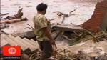 Huarochirí: vecinos de Cupiche quedan a la intempe...