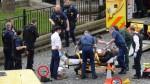 Ataque en Londres: asesino tenía 52 años y antecedentes penales - Noticias de midlands